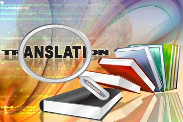 Dịch thuật tiếng Ả Rập