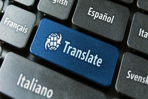 Dịch thuật tài liệu ngành Marketing và bảo hiểm