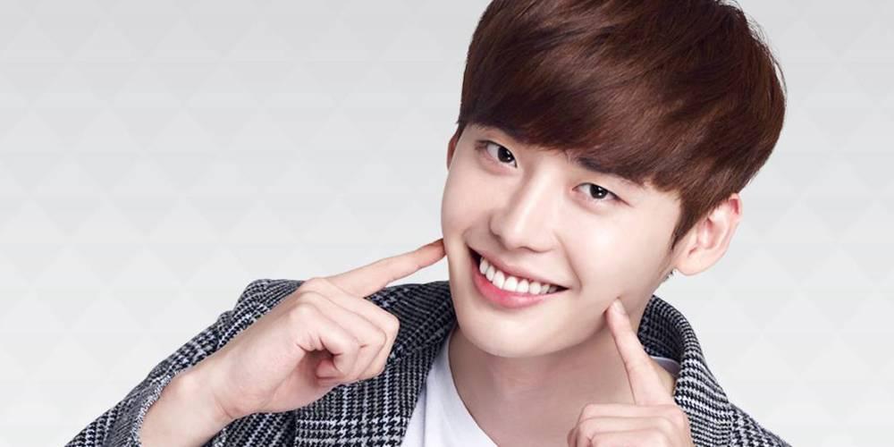 Lee Jong Suk - Diễn viên nam với nụ cười tỏa nắng