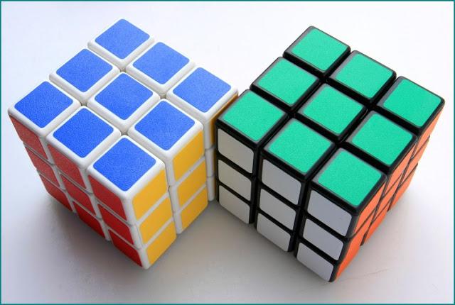 Sản phẩm đồ chơi phát triển kỹ năng Rubik 3x3x3