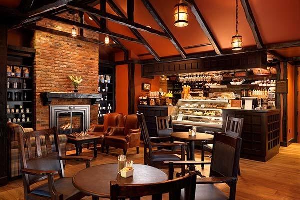Lợi nhuận trong kinh doanh quán cà phê