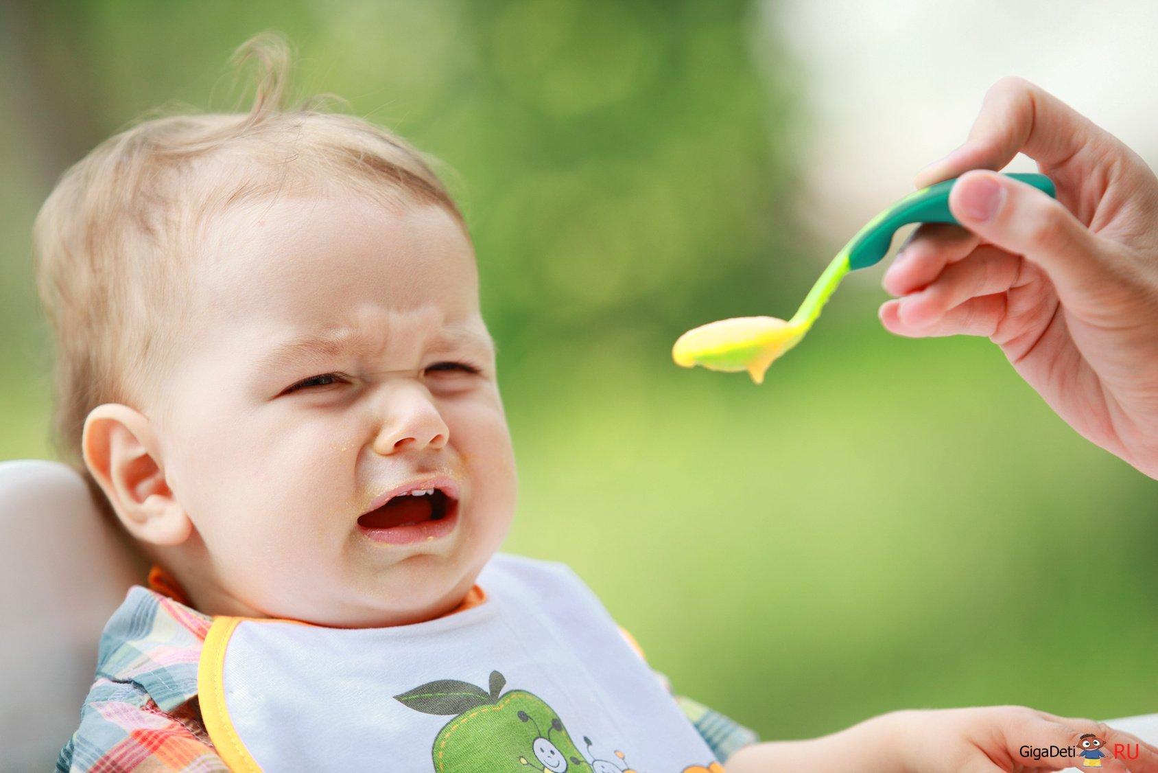 Trẻ biếng ăn - mối lo ngại của nhiều bà mẹ