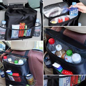 Túi giữ nhiệt giúp bạn bảo quản, cất giữ các loại đồ vật cá nhân, đồ ăn, thức uống