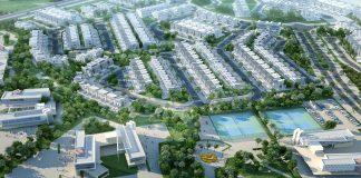 Chung cư Thanh Hà Cienco5 là sự lựa chọn tốt nhất cho những ai muốn mua chung cư ở Hà Đông
