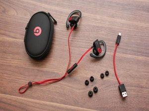 Tai nghe Power beats 2