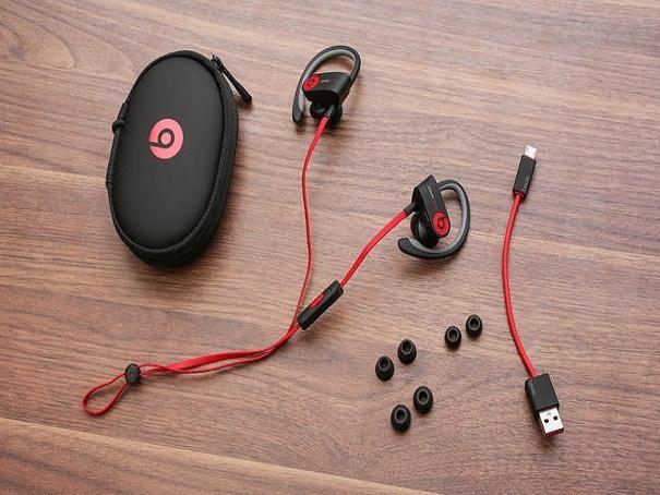 Tai nghe Power beats 2