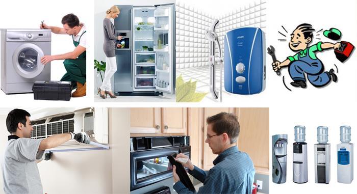 Điện lạnh Đức Hưng với dịch vụ sửa tủ lạnh mini.