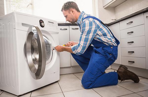 Sửa máy giặt Panasonic không cấp nước