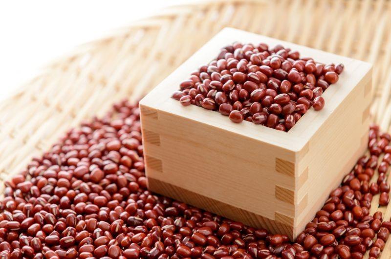 Đậu đỏ hạt nhỏ hay gọi là xích tiểu đậu có tác dụng chữa bệnh tuyệt vời