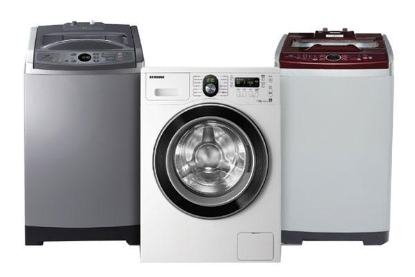 Có rất nhiều hãng máy giặt phù hợp cho khách sạn