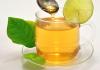 Giảm cân bằng mật ong hiệu quả và an toàn