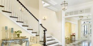 Những kiêng kị trong thiết kế phòng lớn và vị trí cầu thang