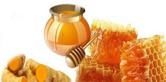 Tác dụng của nghệ mật ong đối với cơ thể con người