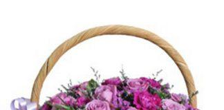 Ngôn ngữ hoa được sử dụng làm lễ vật