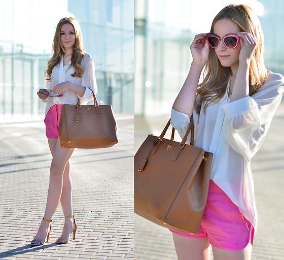 Túi xách nữ - món phụ kiện thời trang không thể thiếu của phái đẹp