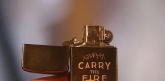 Hướng dẫn cách vệ sinh bật lửa zippo đơn giản nhất