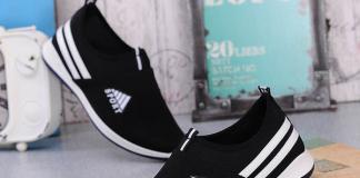 Những lưu ý khi lựa chọn giày thể thao