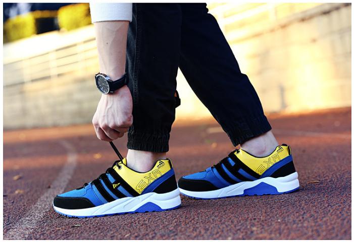 Hãy chọn loại giày thể thao phù hợp với bộ môn tập luyện của bạn