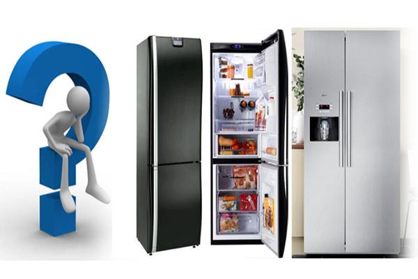 Tại sao nên dùng dịch vụ sửa tủ lạnh hết gas tại nhà?