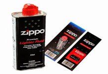Bật lửa Zippo chạy bằng gì bạn đã biết chưa?
