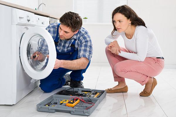 Nguyên nhân máy giặt Hitachi không mở được cửa và cách xử lý