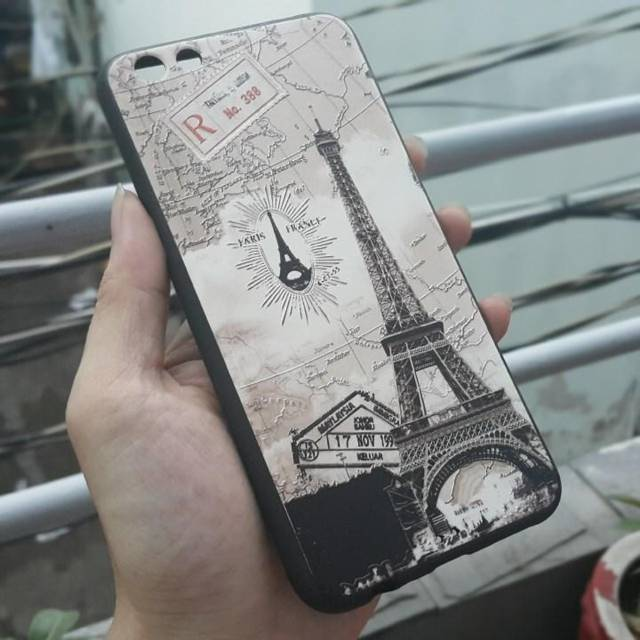 Những bức tranh mới lạ sẽ làm cho chiếc điện thoại trở nên thu hút