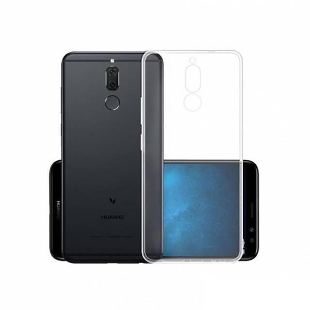 Ốp lưng Huawei Nova 2i dẻo trong suốt siêu mỏng