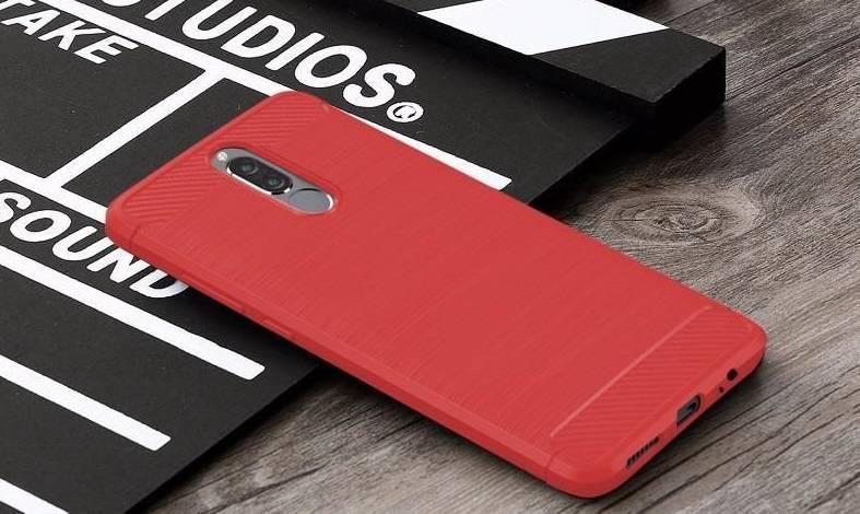 Ốp lưng điện thoại Huawei Nova 2i nhựa dẻo màu thời trang