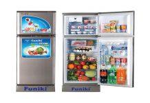 Tủ lạnh Funiki của nước nào sản xuất? Vì sao nên sử dụng tủ lạnh Funiki?
