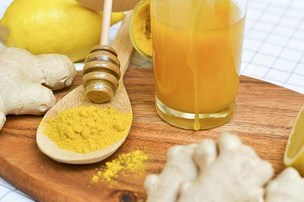 Chữa bệnh dạ dày bằng nghệ và mật ong có khỏi dứt điểm?