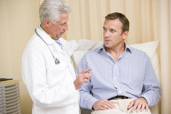Nghe theo phác đồ chữa trị của bác sĩ để theo dõi chặt chẽ tình hình biến chuyển của bệnh, thăm khám thường xuyên.