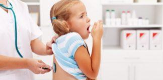 Trẻ bị viêm phổi nên ăn gì để rút ngắn thời gian trị bệnh?