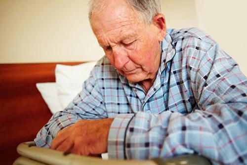 Nguy cơ mắc bệnh tim mạch ở người già