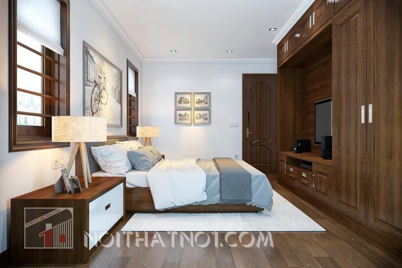 Nên chọn nội thất phòng cưới đẹp giá rẻ từ gỗ tốt nhất