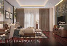 Chọn nội thất phòng cưới đẹp giá rẻ gỗ tự nhiên cao cấp
