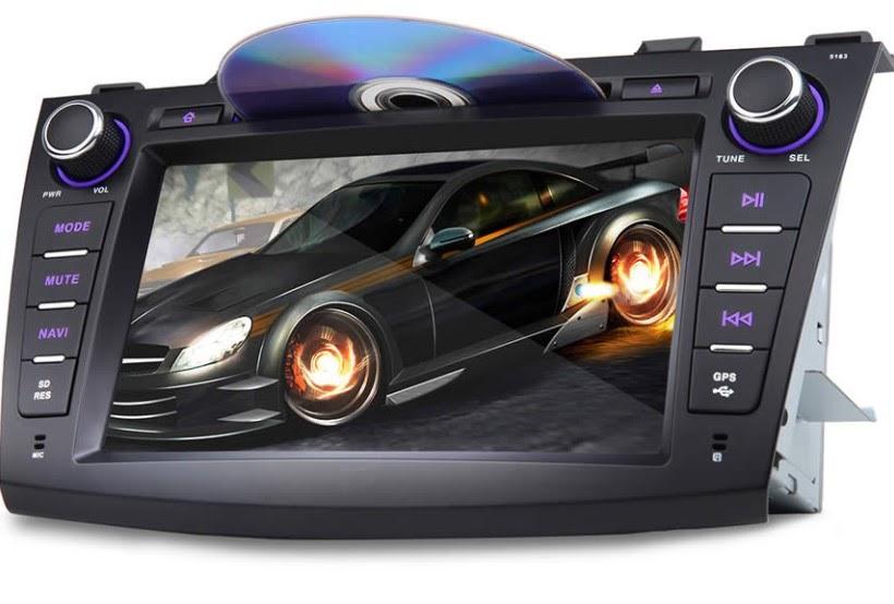 Đầu màn hình DVD Android là sự lựa chọn hàng đầu của các chủ xe