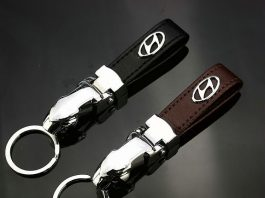 Với nhiều ưu điểm vượt trội - móc chìa khóa ô tô có logo các hãng được nhiều người lựa chọn