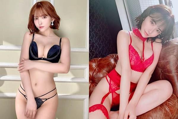 Mikami Yua từng là ca sĩ trong nhóm nhạc SKE48