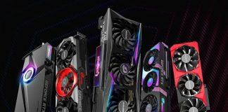 Bộ 3 card đồ họa cấu hình cao mới nhất của NVIDIA hiện nay