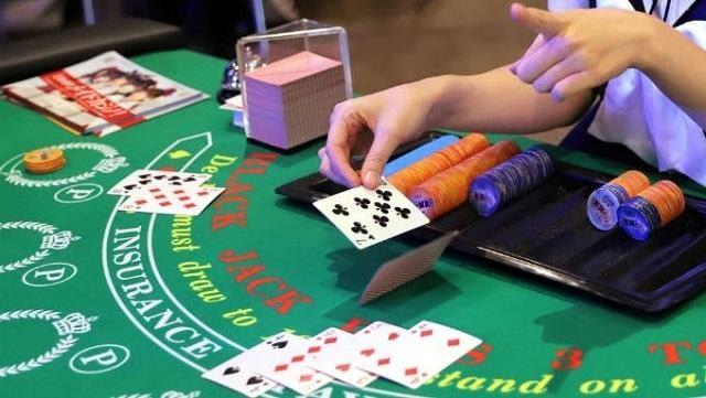 Cách thức chơi Blackjack Online hiện nay