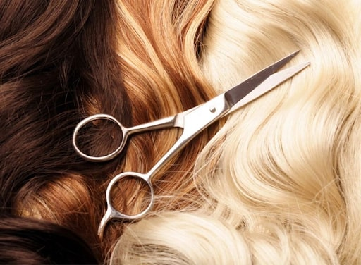 Mơ cắt tóc đánh con gì? Điềm gở hay lành?
