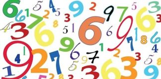 Mơ thấy số thì báo hiệu điều gì?