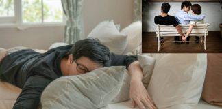 Mơ vợ ngoại tình đánh con gì dễ trúng nhất?