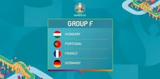 Nhận định kết quả bảng F Euro 2021