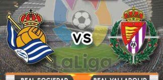 Nhận định trận Sociedad vs Valladolid