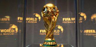 Cúp của thế giới - World Cup