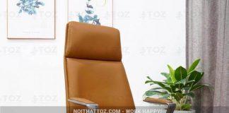 Những loại ghế văn phòng cao cấp và chất lượng.