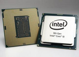 Core i9-9900K là con cưng đến từ hãng Intel